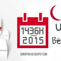 Jadual Waktu Imsak Dan Berbuka Puasa 2015 1436h