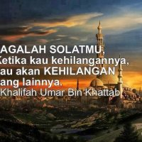 Jagalah Solatmu