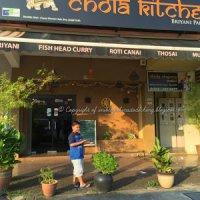 Jalan Jalan Cari Makan Di Chola Kitchen