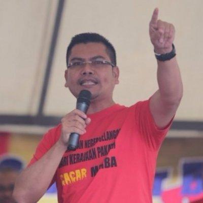 Jamal Presiden Terpulang Pada Fas Amiruddin