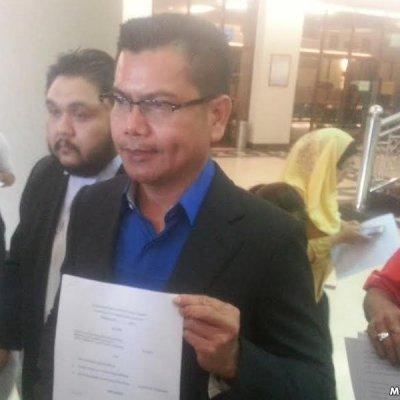 Jamal Saman Kerajaan Selangor Kerana Sita Resortnya