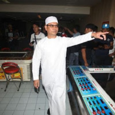 Jamal Yunos Langgar Undang Undang Kata Ketua Polis Selangor
