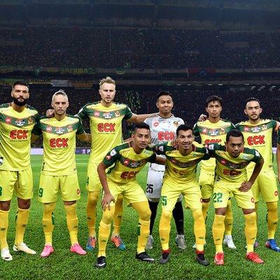 Jangan Bersedih Kedah Tetap Pasukan Hebat
