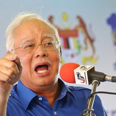 Jangan Biar Berita Palsu Bentuk Masa Depan Negara Kata Najib
