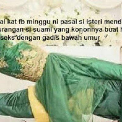 Jangan Buka Aib Pasangan