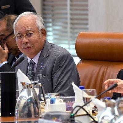 Jangan Lupa Najib Juga Bakal Bergelar Bekas Pm Selepas Ini