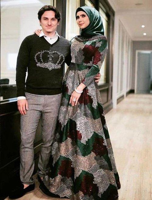 Jangan Pi Karaoke Jangan Extend Masjid Netizen Terhibur Baca Kapsyen Win Instagram Che Ta Buat Suami