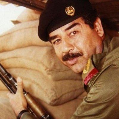 Jasad Saddam Hussein Hilang Diduga Dipindahkan Ke Lokasi Rahasia