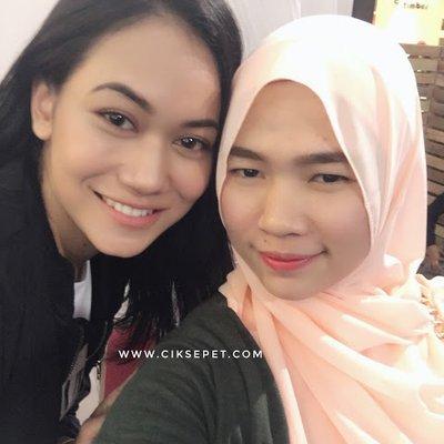 Jelajah Bas Drama Sangat Di Kluang Mall