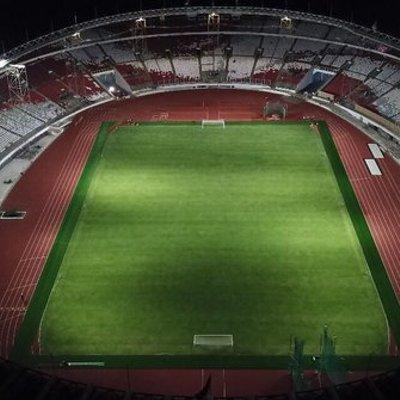 Jelang Laga Timnas Indonesia Vs Islandia Ini 5 Hal Wah Dari Wajah Baru Stadion Gbk