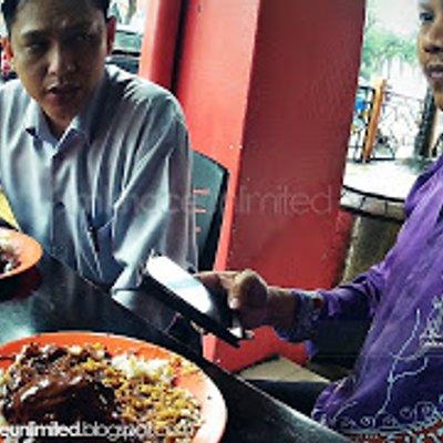Jenjalan Cari Makan Nasi Vanggey Di Penghujung 2017