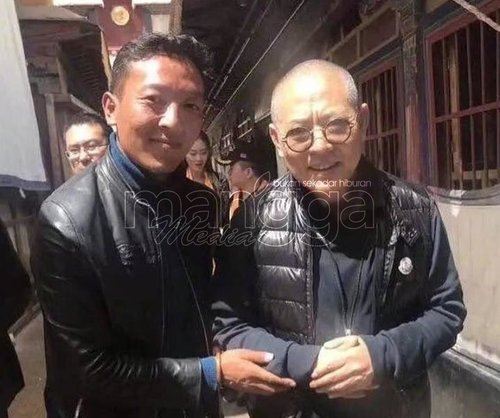 Jet Li Menderita Tiroid Jantung Amp Masalah Tulang Belakang