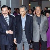 Johor Hilang Tpm Tapi Dapat Satu Menteri Dan Satu Timbalan Menteri Yang Baru