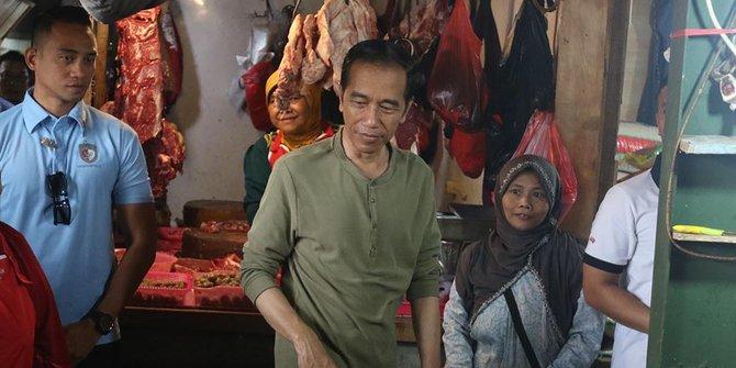 Jokowi Sebut Jenderal Tito Sebagai Putra Sumsel Sukses Saat Kampanye Ini Kata Polri
