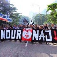 Jom Layan Lagu Undur Najib Undur