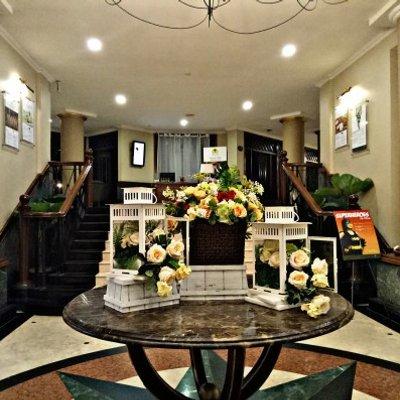 Jom Menginap Di Palm Garden Hotel Ioi Resort Putrajaya Puas Hati
