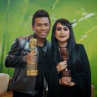 Juara Pujaan Akhir Melahirkan Bintang Nyanyian Tahniah Syahz