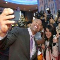 Juara Selfie Dunia 2015 Jatuh Kepada
