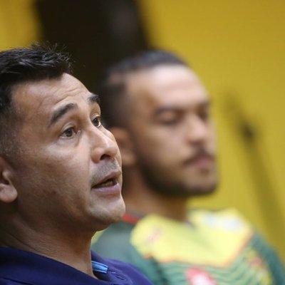 Jurulatih Kedah Nidzam Adzha Yusoff Beri Keterangan Isu Dakwaan Rasuah Jual Perlawanan Akhir Piala Malaysia