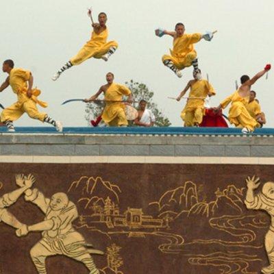 Jurus Kungfu Yang Telah Hilang Dan Menjadi Legenda