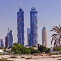 Jw Marriott Dubai Hotel Paling Tertinggi Di Dunia