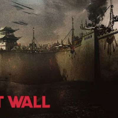 Kaki Wayang The Great Wall