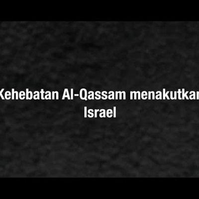 Kalau Al Qassam Menang Maka Kiamat Dah Dekat Ustaz Abdullah Khairi Vi