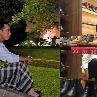 Kalau Kamu Mau Ikuti 6 Gaya Berhemat Ala Jokowi Ini Mungkin Tabunganmu Sudah Melebihi Ekspektasi
