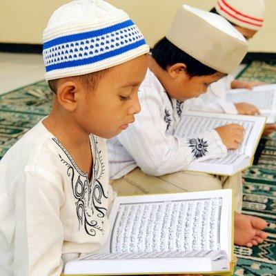 Kalau Nak Anak Soleh Ayah Kena Jadikan Al Quran Dan Nasihat Luqman Al Hakim Contoh Terbaik Mendidik Anak