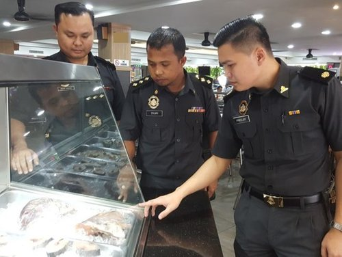 Kari Kepala Ikan Rm600 Restoran Mamak Diserbu Kpdnkk
