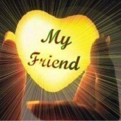 Kawan Atau Sahabat