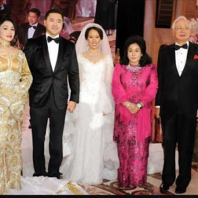 Kaya Sangatkah Daniyar Nazerbayev Menantu Ds Najib Razak Tu
