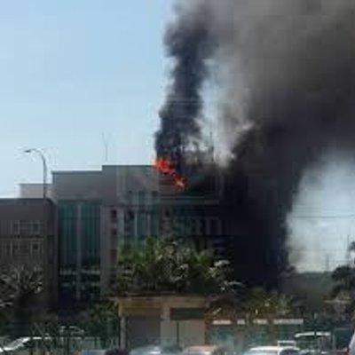 Kebakaran Bangunan Epf Menyerlahkan Kebangangan Macai Pakatan