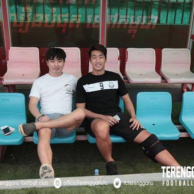 Kecederaan Kim Hyun Woo Resahkan Terengganu Fc