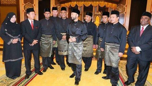 Kedah Mungkin Adakan Pilihan Raya Negeri Sekali Lagi