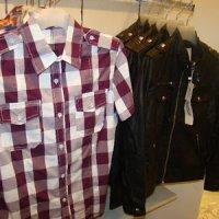 Kedai Pakaian Lelaki