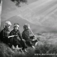 Kehidupan Yang Indah Itu Lahir Dari Keikhlasan Hati
