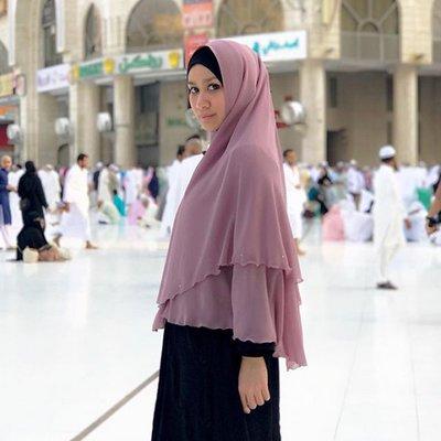 Kehilangan Marsha Af 2 Tahun Kini Terjawab Puncanya Buat Ramai Suka Subhanallah