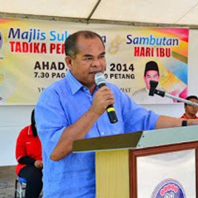 Kekalkan Kerusi Bagan Serai Rampas Dun Selinsing Semanggol Datuk Sham Mat Sahat