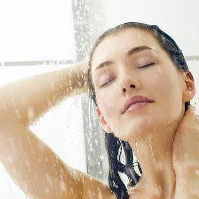 Kelebihan Mandi Air Sejuk