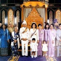 Keluarga Diraja Perak