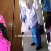 Keluarga Pelajar Perempuan Terlibat Dalam Video Pergaduhan Buat Laporan Polis Kehilangan A...