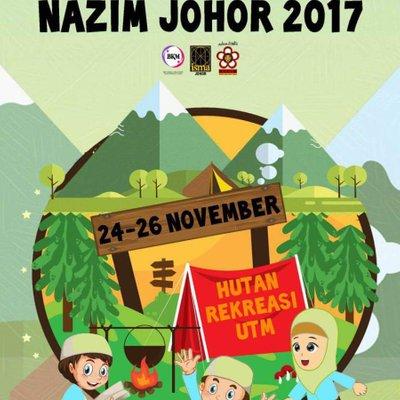 Kem Anak Soleh Nazim Johor 2017 24 26 November 2017