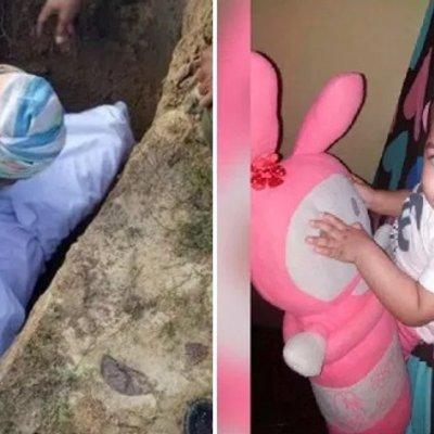 Kematian Tragis Zara Didera Suami Pengasuh Netizen Desak Jangan Mansuhkan Hukuman Mati