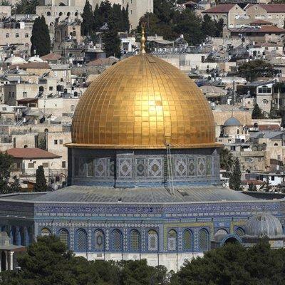 Kempen Israel Meyahudikan Baitulmaqdis Terima Amaran Suruhanjaya Islam Kristian
