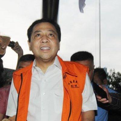 Kemungkinan Novanto Jalani Sidang Perdana Kasus E Ktp Pekan Depan
