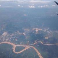 Kemusnahan Warisan Alam Ulu Tembeling Pahang