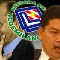 Kenapa Johari Hadir Di Pejabat Mahathir