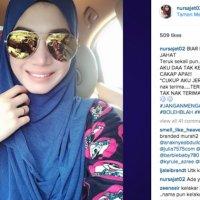 Kenapa Kita Perlu Mendoakan Supaya Wanita Ini Menanggalkan Kembali Hijabnya Serta Merta