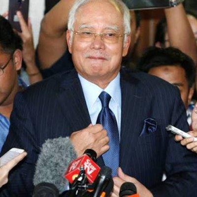Kenapa Najib Tak Dipakai Baju Jingga Ini Jawapan Sprm